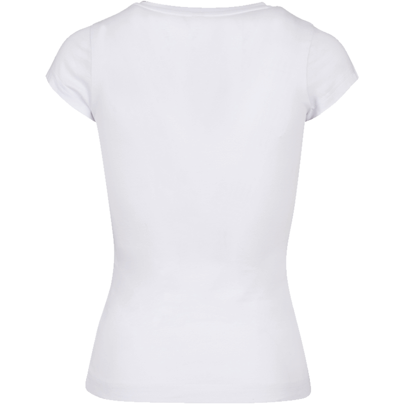 Wings Of Glory White T-shirt Women | Sabaton Official Store