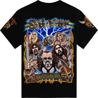 Merch Page 3 Of 6 Sabaton Official Store