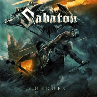 Heroes Sabaton CD