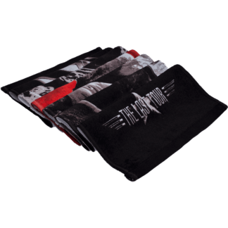 The last tour Sabaton towel