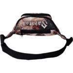 The last stand belt pouch topside
