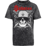 Unknown soldier Sabaton tshirt frontside