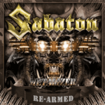 Metalizer cd re-armed Sabaton