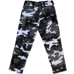 Sabaton signature camo pants backside