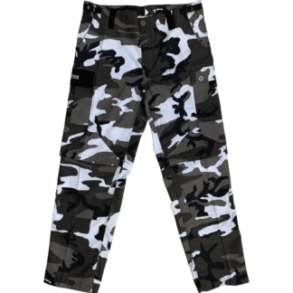 Sabaton signature camo pants frontside