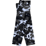 Sabaton signature camo pants leftside
