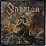 The great war Sabaton patch