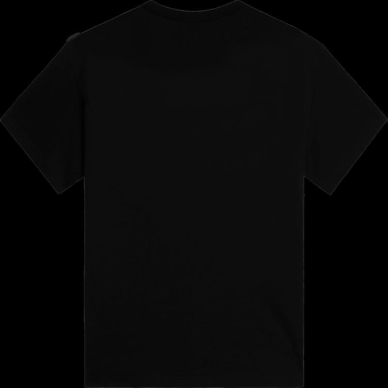 Museum Charity Sabaton tshirt backside