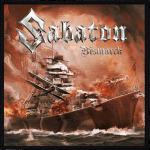 Bismarck Sabaton Patch