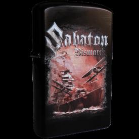 Bismarck Sabaton Lighter Frontside