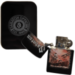 Bismarck Sabaton Lighter Set