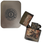 The Great War Sabaton Lighter Set