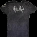 Seven Pillars of Wisdom Sabaton T-shirt Backside
