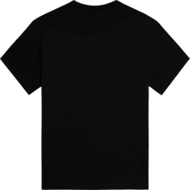 The Red Broden Black Sabaton T-shirt Backside
