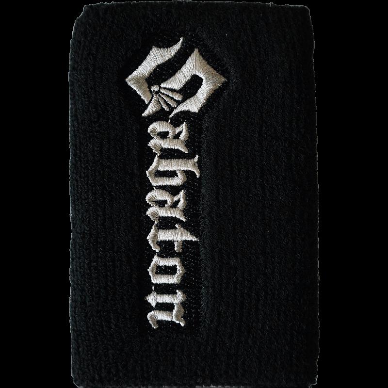 Sabaton Logo Wristband
