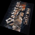The Great War Sabaton Towel