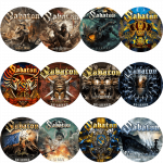 All in One: Sabaton Full Discography Bundle
