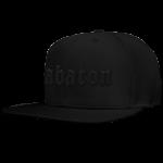 Sabaton Logo Cap Leftside