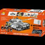 Sabaton Primo Victoria Tank Cobi Blocks Backside