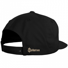 The Great War Sabaton Cap Backside