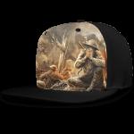 The Great War Sabaton Cap Leftside