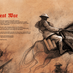 The Great War Earbook Sabaton Page
