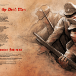 The Great War Earbook Sabaton The Attack of the Dead Men Page