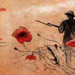 The Great War Earbook Sabaton In Flanders Fields Page