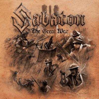 The Great War Earbook Sabaton