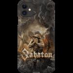 Razer customized Sabaton phone case The Great War