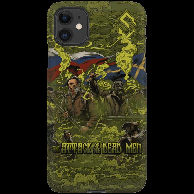Razer Personalized Sabaton Phone Cases