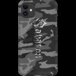 Razer customized Sabaton phone case Camouflage