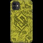 Razer customized Sabaton phone case Gas