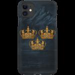 Razer customized Sabaton phone case Swedish Crowns