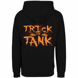 Sabatween Exclusive Sabaton Hoodie for Halloween Backside