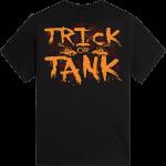 Sabatween Exclusive Sabaton T-shirt for Halloween Backside