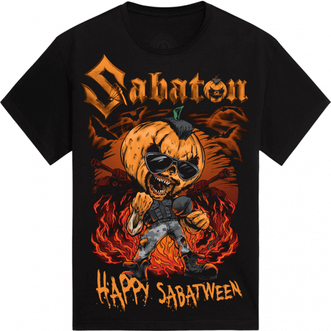 Halloween Exclusive Adults T-shirt