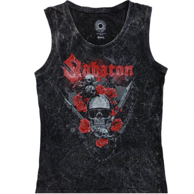 Nature of the Beast Vintage Tank Top Women