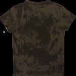 Still No Glory Sabaton Vintage T-shirt Backside