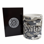Sabaton Camo Mug with a Box
