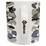 Sabaton Camo Mug with branded handle