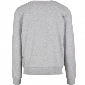 Unknown Soldier Sabaton Grey Crewneck Backside