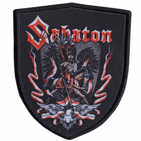 Winged Hussars Sabaton Patch