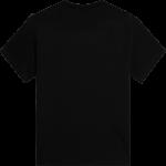 Fields of Verdun Sabaton T-shirt Backside