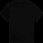 Poison Gas Sabaton T-shirt Backside