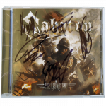 SIGNED: The Last Stand CD