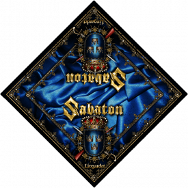 Livgardet Sabaton Bandana