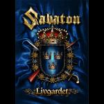 Livgardet Sabaton Flag