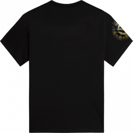 Livgardet Sabaton T-shirt Backside