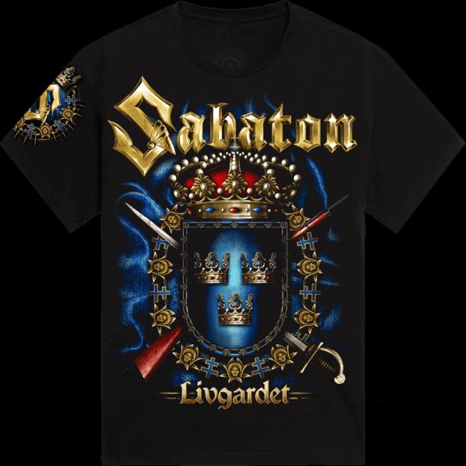 Livgardet T-shirt
